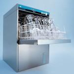 MEIKO迈科洗杯机Ecostar430F商用台下式洗杯机酒吧洗杯机吧台洗碗机