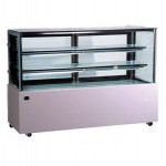 中顺日式直角冷藏糕点柜ZSF-1200-B2