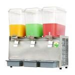 东贝三缸冷热饮机LRP18×3-W