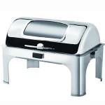 阿托萨(ATSOA)自助餐炉DSK60663-1/2   可视温控方形