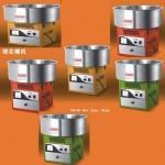 王子西厨CC-3702台式电热棉花糖机 棉花糖机 电热棉花糖机