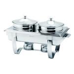 阿托萨(ATOSA)自助汤炉AT731L83  全钢方形