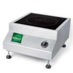 喜达客台式平头电磁炉IND-10P-5 【喜达客电磁炉】 大功率电磁炉 商用电磁炉  电磁厨房设备 不锈钢电磁厨房设备