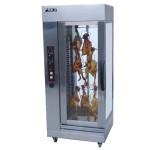 杰冠GB-306烤炉 旋转燃气烤炉