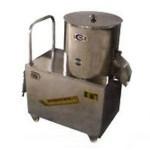 超新不锈钢拌粉机BF12.5型