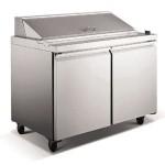 贝诺沙拉工作台SL-L2【贝诺冰箱】 【贝诺冷柜】