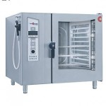 Convotherm/康福登 OGB-10.20 (2/1GN 11盘) 蒸烤箱