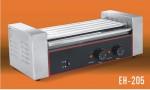 王子西厨EH-205五轴香肠机 香肠机 五轴热狗机