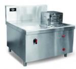 喜达客电磁肠粉炉IND-T-H16 【喜达客电磁炉】 大功率电磁炉 商用电磁炉  电磁厨房设备 不锈钢电磁厨房设备