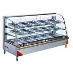 康庭KT-SZ-15A熟食保温柜/熟食凉菜展示柜