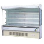 爱雪QB-FMG2000风幕柜 2.0米风幕柜/爱雪开架式风幕柜