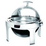 阿托萨(ATSOA)自助餐炉DSK50663    可视温控圆形