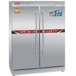 悦康RTP-780H-2消毒柜 商用双门消毒柜 不锈钢消毒柜
