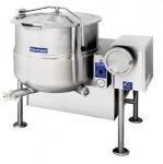Cleveland  KGL-T型(40、60和80加仑容量),夹层汤锅,可倾斜