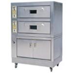 新粤海YXD-40B-8烤箱 带视窗电烘炉连发酵柜【新粤海批发】