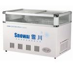 兆邦SC-1.2WZ乳品保鲜柜
