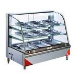 康庭KT-SZ-9A熟食保温柜/熟食凉菜展示柜