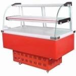 北极雪冷柜SH/A-576L/弧形点菜柜/蛋糕柜