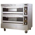 祥兴二层二盘电烤箱