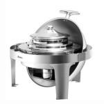 阿托萨(ATSOA)自助汤炉AT51383      圆形   容量:8.5L