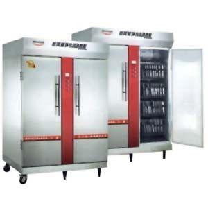 亿高RTD1200消毒柜 亿高消毒柜 亿高威特消毒柜 高温热风循环 商用消毒柜