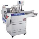 百成切菜机SQC-60   数显    全不锈钢(304)