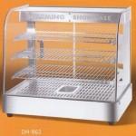 王子西厨DH-862食品保温柜 保温柜 西餐保温柜 食品保温柜