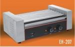 王子西厨EH-207七轴香肠机 香肠机 七轴热狗机
