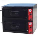 杰冠电比萨烤炉EB-2    双层