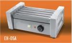 王子西厨EH-05A新款五轴香肠机 香肠机 五轴热狗机