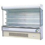 爱雪QB-FMG2500风幕柜 2.5米风幕柜/爱雪开架式风幕柜