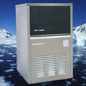 冰熊50公斤制冰机ZBJ-050PL icebear制冰机