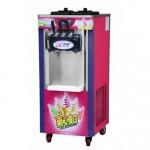 广绅冰淇淋机BJ188C 软质 台式 产量(升/时):18-20