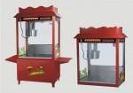 王子HOP24A西厨爆米花机 展示型爆米花机 柜式爆米花机