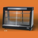 王子西厨DH-900黑色暖脆柜 暖脆柜 保温柜 西餐保温柜
