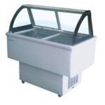 东贝冷冻展示柜SDF185