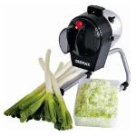 DREMAX切菜机DX-50 多功能蔬菜切碎机 切大葱 圆白菜等切碎机