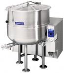 Cleveland  KGL型(40、60、80和100加仑容量),夹层汤锅,气热型