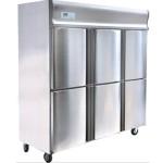乐滋(LIZE)六门冷冻冰箱LZ1.6L6 乐滋冰箱 乐滋六门单温冰箱 六门单温冷冻冰箱 -18℃低温冰箱