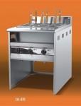 王子西厨EH-876立式6头电热煮面炉 六头电煮面炉