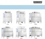 HOBART洗碗机C44BP 高达洗碗机 霍巴特洗碗机 豪霸通道式洗碗机 美国HOBART洗碗机 【HOBART洗碗机代理】