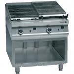 FAGOR BG7-10+MB7-10法格燃气炭烤炉连柜  法格烧烤炉连柜 700系列
