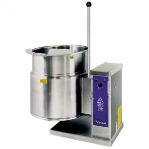 Clevelland电热夹层汤锅KET-12-T 可倾式夹层汤锅 CLEVELAND