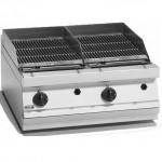 FAGOR BG7-10法格燃气炭烤炉 法格台式燃气烧烤炉 法格台式烧烤炉