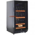 【外贸红酒柜MG28S-T1P】 红酒储存柜 压缩机酒柜 葡萄酒储存柜