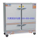 宇王ZG-24蒸饭车/蒸饭柜   双门不锈钢   盘数:24