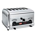 HATCO六片多士炉TPU-230-6 赫高六片烤面包机 手动