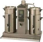 荷兰原装进口宝利华BRAVILOR大型滴滤美式咖啡机B5(双缸)