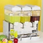 冷饮机ROYAL-3P 美科喷射式果汁机