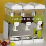 Corolla-3S冷饮机 美科搅拌式三缸冷饮果汁机Corolla-3S